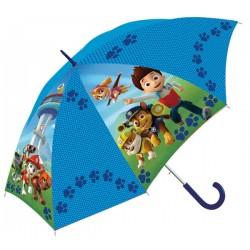 Vystreľovací dáždnik - Tlapková patrola