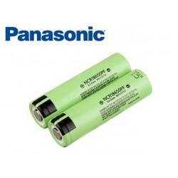Batérie Panasonic NCR18650PF (2900mAh, 3,7V, Li-ion) - 1 ks