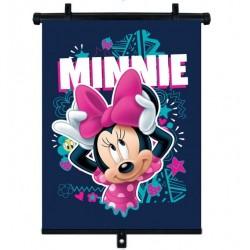 Slnečná clona do auta - Minnie Mouse