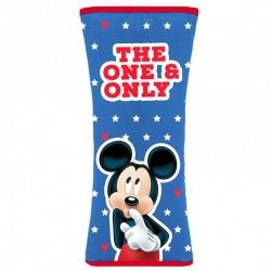 Poťah bezpečnostného pásu - Mickey
