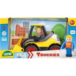 Auto - nakladač - Truckies