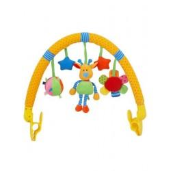 Detská hračka na kočík - Baby Mix