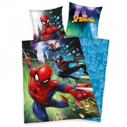 Detská obliečka - Spiderman - 140x200