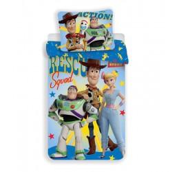 Detská obliečka - Toy Story - 140x200