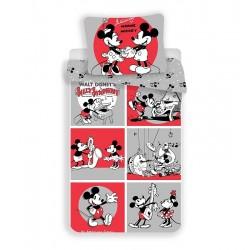 Detská obliečka - Mickey a Minnie Classics - 140x200