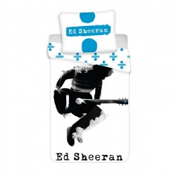 Detská obliečka - Ed Sheeran - 140x200