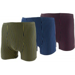 Bambusové boxerky Pesail M013 - 1 ks