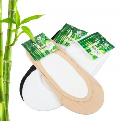 Bambusové ťapky - 3 páry - AMZF