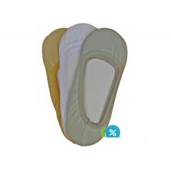 Bambusové ťapky Ellasun - 1 pár