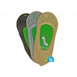 Bambusové ťapky WS906 - 3 páry - Pesail