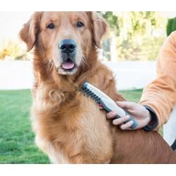 Elektrický hřeben na vyčesávání srsti pro psy - InnovaGoods