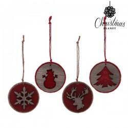Vianočná ozdoba - koliesko
