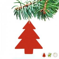 Vianočná ozdoba - vianočný stromček