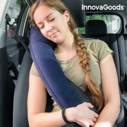 Nafukovací cestovný vankúš na sedadlo - InnovaGoods