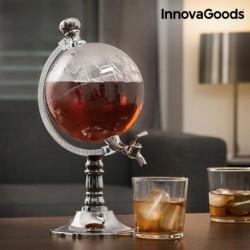 Dávkovač nápojov - Glóbus - InnovaGoods
