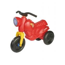 Detské odrážadlo Maxi Motor - červené