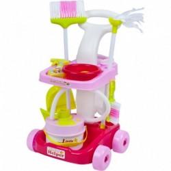 Detský upratovací vozík - Bayo
