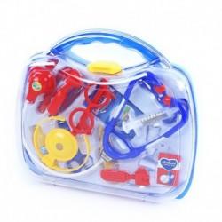 Veľký doktorský kufor pre deti