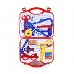 Detský doktorský kufrík