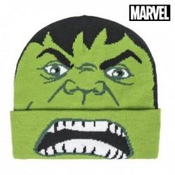 Detská zimná čiapka - The Avengers - Hulk - 51 cm
