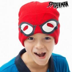 Detská zimná čiapka - Spiderman - Kukla