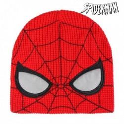Detská zimná čiapka - Spiderman 74352