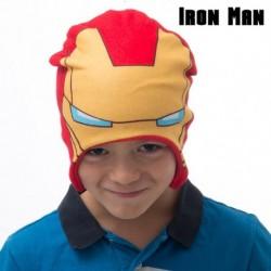 Detská zimná čiapka - Ironman