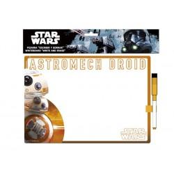 Kresliaca tabuľka - Star Wars BB-8