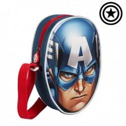 Taška cez rameno - Avengers - Captain America