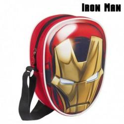 Taška cez rameno - Iron Man - The Avengers