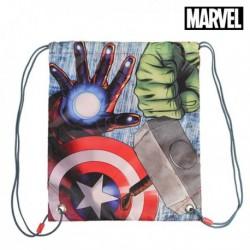 Vak na chrbát - Avengers - 31 x 38 cm
