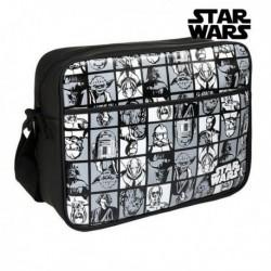 Taška cez rameno - Star Wars - čierna
