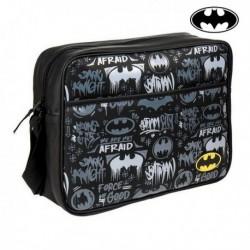 Taška cez rameno - Batman - čierna
