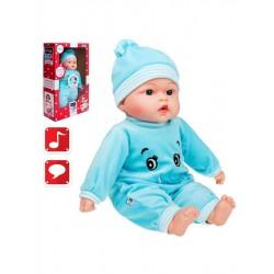 Česky hovoriaca a spievajúca bábika Maruška - 46 cm - PlayTo