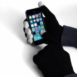 Rukavice pre ovládanie dotykového telefónu
