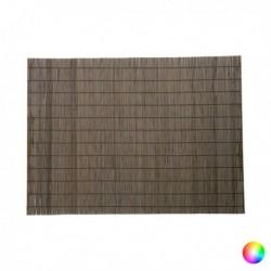 Bambusové prestieranie - 45 x 30 cm - hnedé