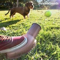 Vrhač loptičiek pre psíkov Playdog - InnovaGoods