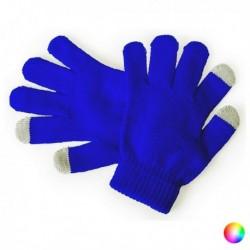 Detské dotykové rukavice