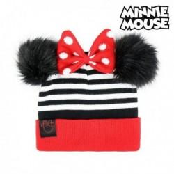 Detská čiapka - Minnie Mouse 2645