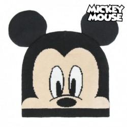Detská čiapka - Mickey Mouse 74349 - čierna