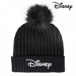 Detská čiapka - Disney - čierna
