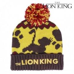 Detská čiapka - Leví kráľ 74288