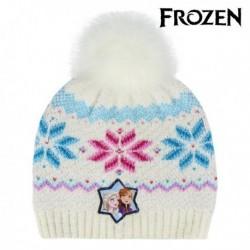 Detská čiapka - Frozen 74284 - biela