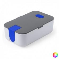 Plastový desiatový box 146293 - 1000 ml