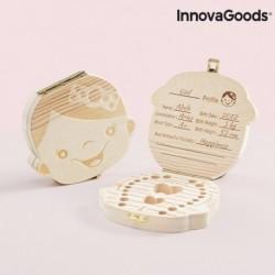 Krabička na spomienky pre dievčatá - InnovaGoods