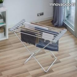 Elektrický sušiak na bielizeň - 8 tyčí - 120 W - InnovaGoods