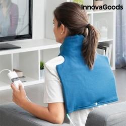 Elektrická deka na krk a ramena - 40 x 40 cm - 60 W - InnovaGoods