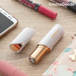 Vreckový holiaci strojček v tvare rúžu - InnovaGoods