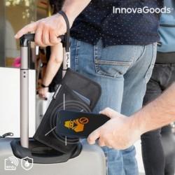 Puzdro na telefón a platobné karty proti krádeži - InnovaGoods