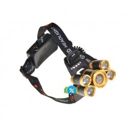 LED čelovka CSP 1467